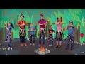 Canción infantil Mahorí 'Tutira Mai Nga Iwi' de Pica Pica