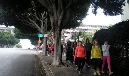 Great LA Walk