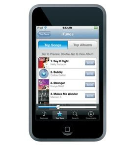 apple ipod touch review  pcmag australia