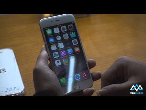 Hướng dẫn cách unlock điện thoại iphone