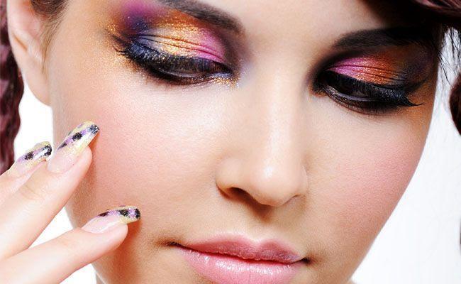 maquiagem signos Maquiagem dos signos