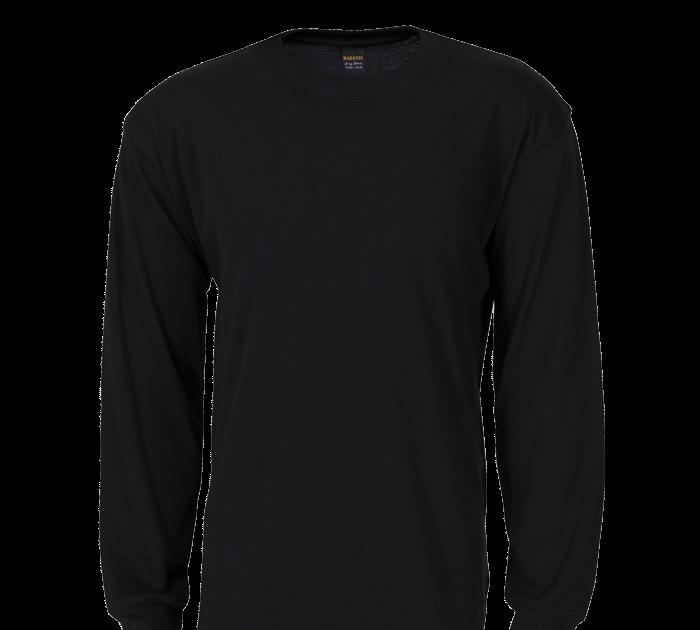 Download Template Mockup Kaos Lengan Panjang - Kumpulan Model Kemeja