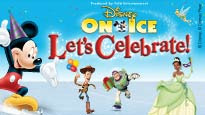 Disney On Ice : Let Celebrate fanclub pre-sale password for show tickets in Vancouver, BC