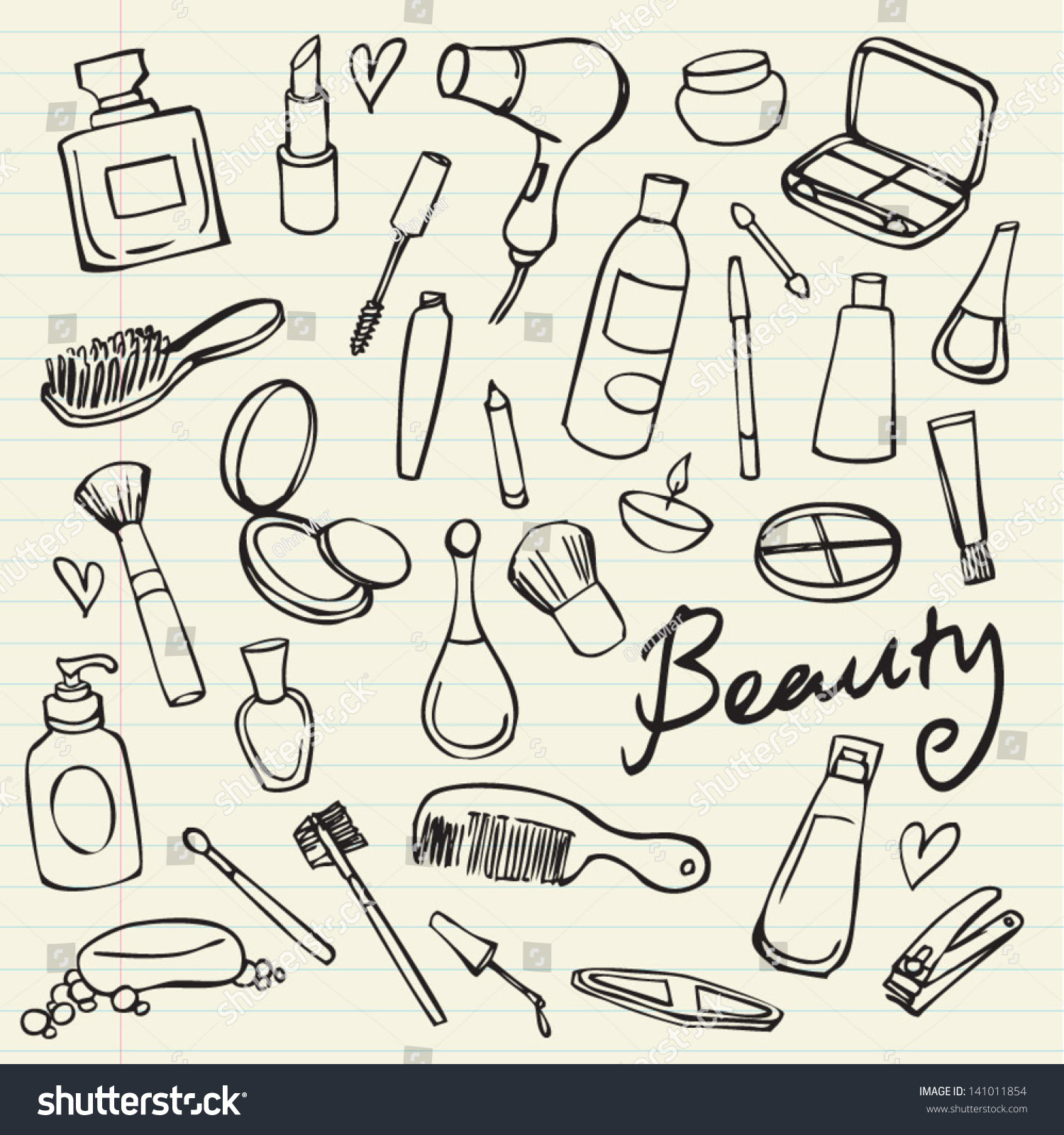 http://image.shutterstock.com/z/stock-vector-beauty-cosmetics-icons-vector-doodles-141011854.jpg