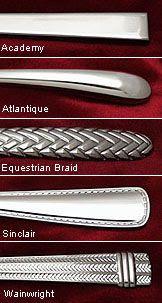 Ralph Lauren | Stainless Steel Flatware