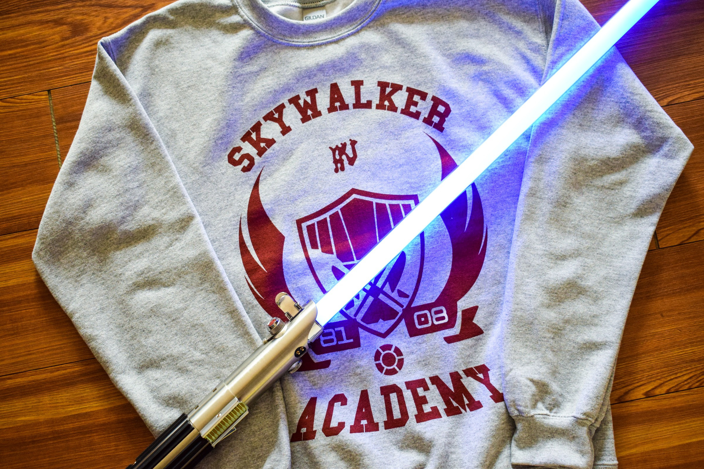 Star Wars OOTD: Skywalker Academy | Anakin and His Angel