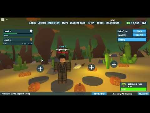 roblox games island royale