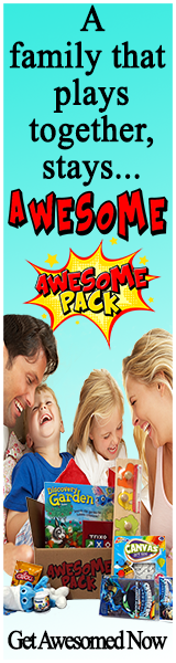 Awesome Pack - Get Awesomed
