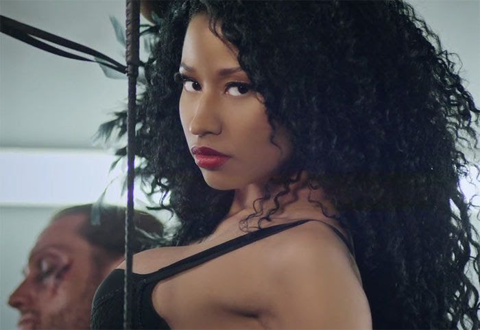 Nicki Minaj : Only (Video) photo nicki-minaj-only-music-video.jpg