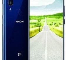 ZTE Avon 9 Pro Specs and Price