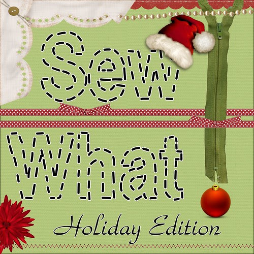 sew what holiday button large