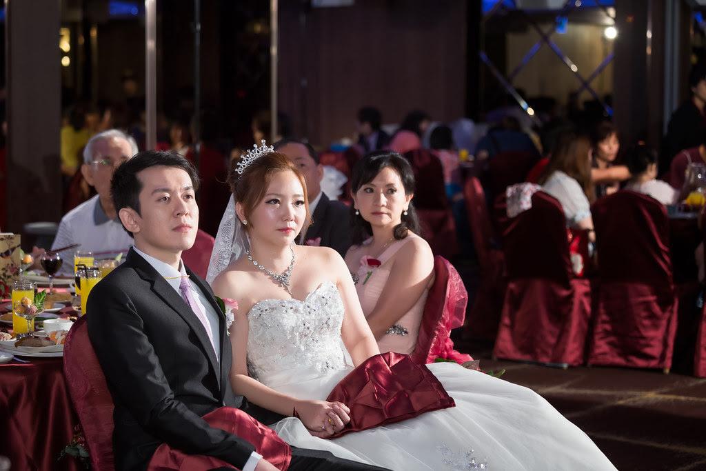 124桃園翰品婚禮紀錄
