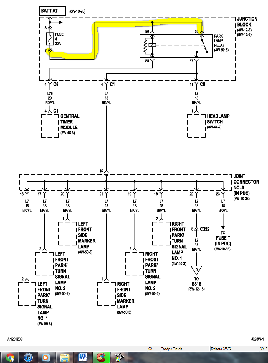 Diagram 2004 Dodge Dakota Headlight Wiring Diagram Full Version Hd Quality Wiring Diagram Tebodiagram Yti Fr