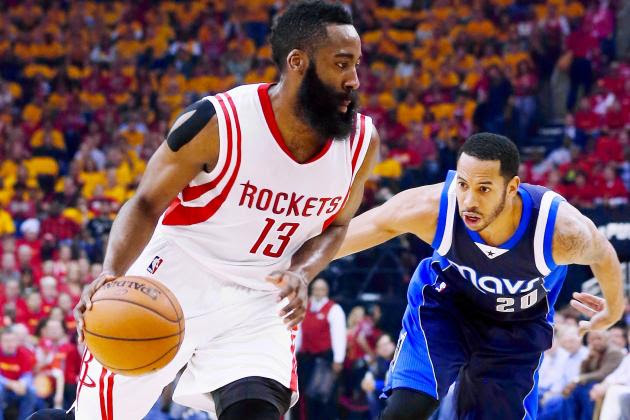 Dallas Mavericks vs. Houston Rockets: Live Score and Analysis for Game 5