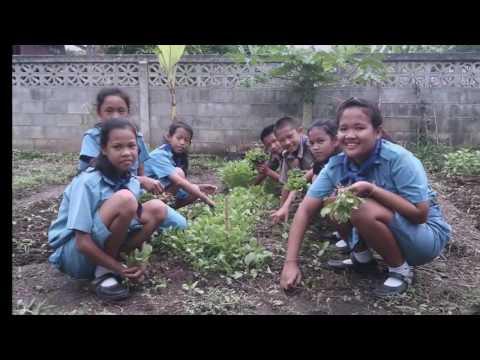 วีดิทัศน์ประกอบการประเมินสถานศึกษาพอเพียง โรงเรียนบ้านแม่ทุเลาใน อำเภอทุ่งเสลี่ยม จังหวัดสุโขทัย