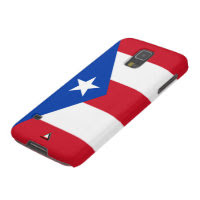 Puerto Rico Galaxy S5 Covers