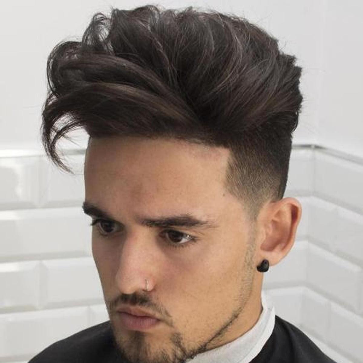 2018 Short Haircuts for Men – 17 Great Short Hair Ideas, Photos, Videos – HAIRSTYLES