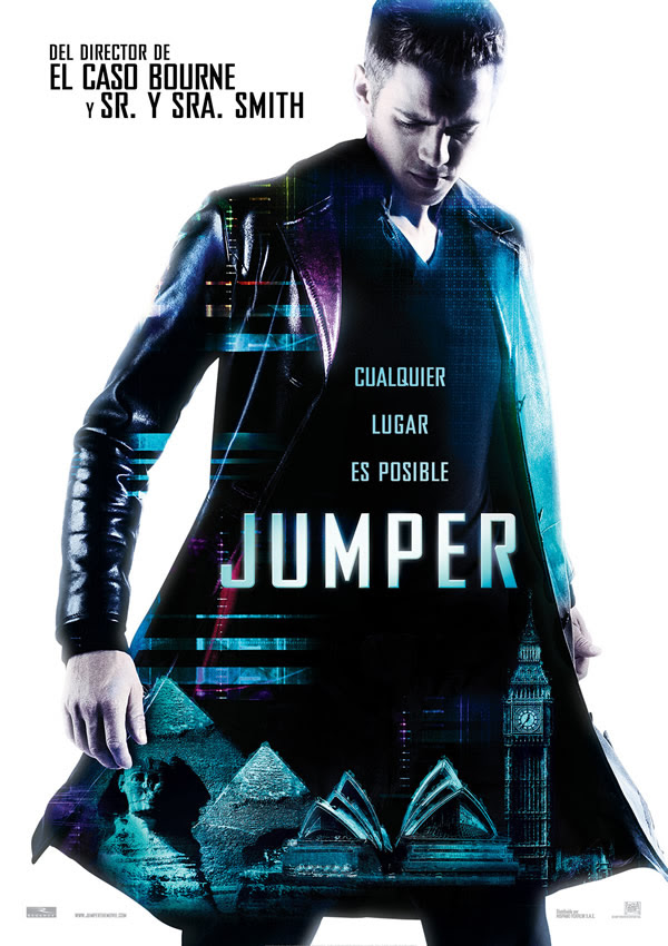 Jumper (Doug Liman, 2.008)