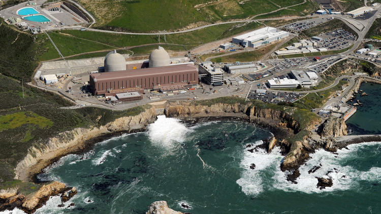 Diablo Canyon