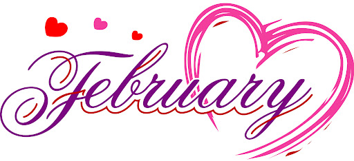 Image result for picture of february month