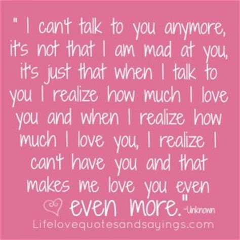 Sad Quotes Leaving Someone You Love