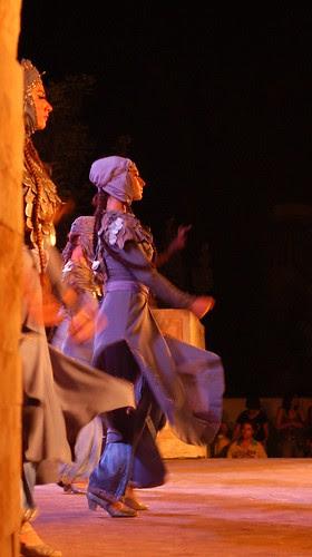 cyprus dancers
