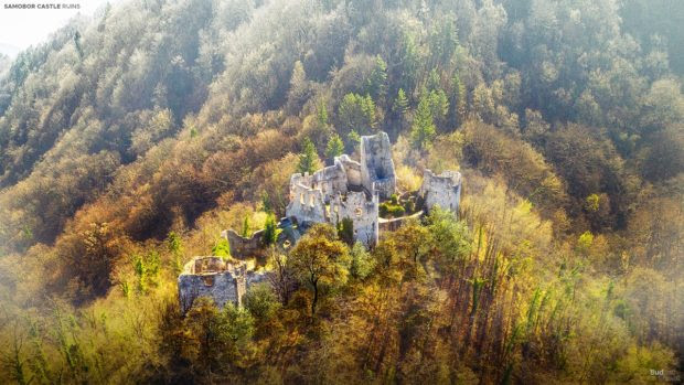 7 ruined European Castles get Brought Back to Their Former Glory