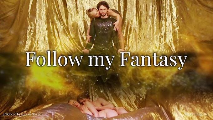 Follow My Fantasy (2020) - Hotshots X Originals Short Film