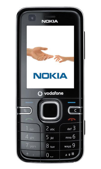 Nokia 6122 classic flash file