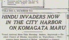 Invadatorii Indieni