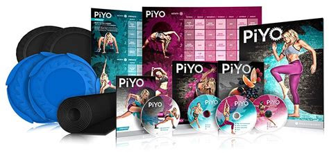 piyo review    unbiased overview pro