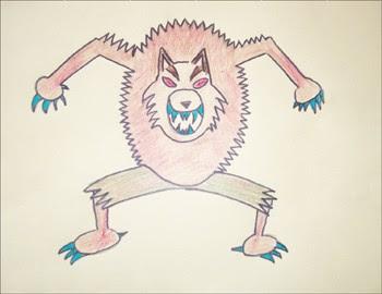 Lobo Dibujos Para Colorear Lecturas Infantiles Dibujo Para Niños
