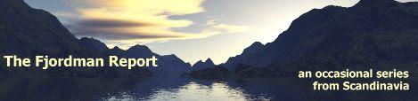 The Fjordman Report
