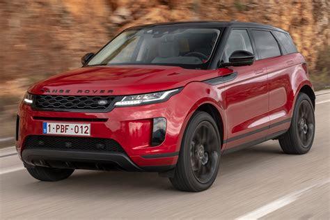 range rover evoque  review auto express