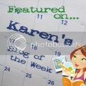 Blog of the Week Badge