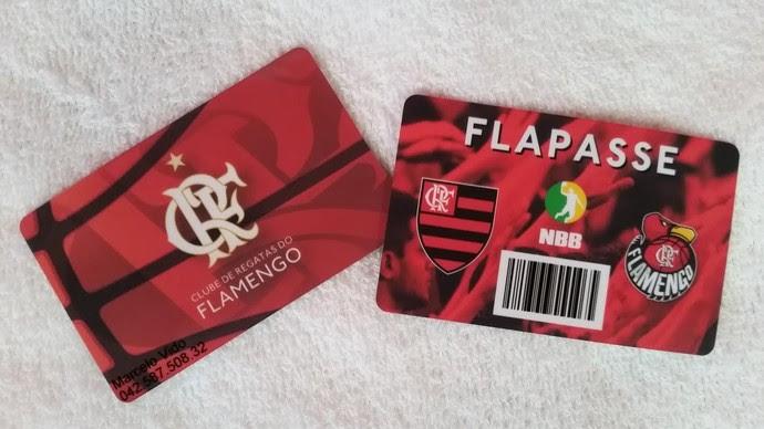 Flapasse dará direito a todos os jogos do time rubro-negro dentro de casa (Foto: Marcello Pires)