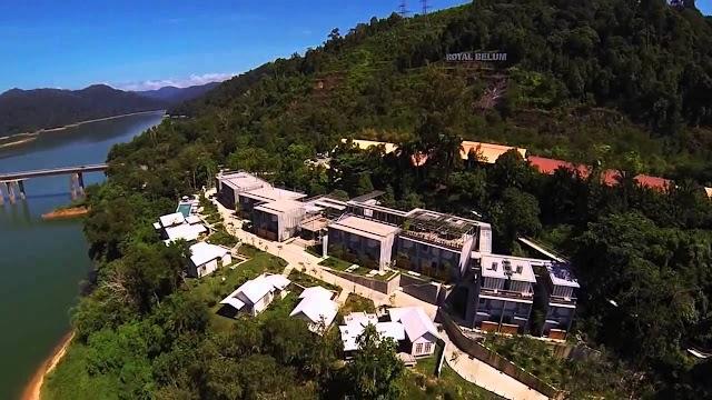 Belum Rainforest Resort | A Gateway To Nature