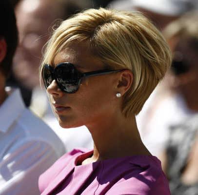 Alle Frisuren Von Victoria Beckham Moderne Frisuren