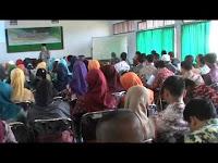 Proposal Kegiatan Workshop Pengembangan Profesi Guru Melalui Penyusunan Karya Tulis Ilmiah