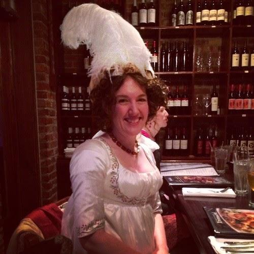 Maggie's Costume Wardrobe: Dallas Fort Worth