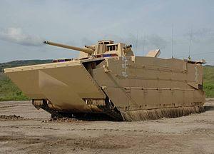 300px Expeditionary Fighting Vehicle Kendaraan tempur Amerika Termahal hingga sekarang