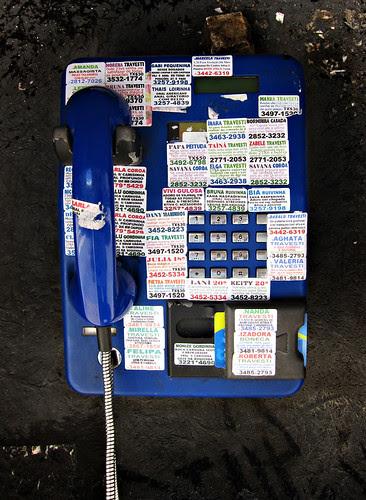 18/365 Teléfono erótico