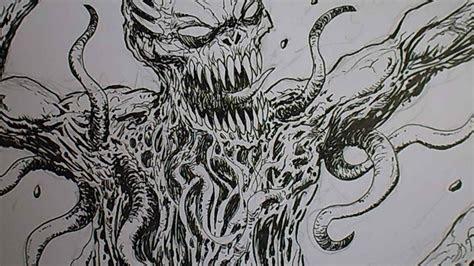 draw  monster youtube