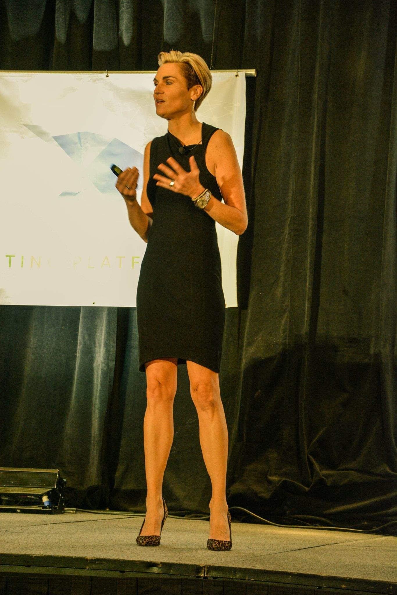 Affiliate Summit West Keynote speech