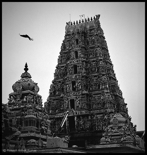 Karneeshwarar Temple