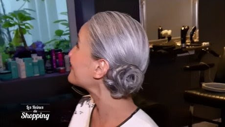Coiffure Idéale Pour Cheveux Poivre Et Sel Minutefacilecom