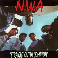 Straight Outta Compton: NWA