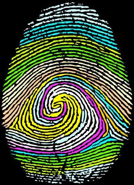 Fingerprint free vector download (87 Free vector) for