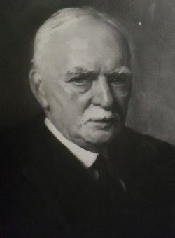 Image result for images of Judge Morgan J. 'Brien