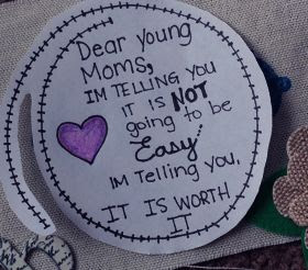 Being A Mom Young Mom Quotes Being A Mom Quotes About Young Mom